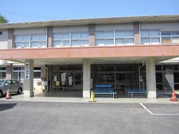 老人福祉センターやすらぎ荘の画像1