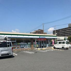 ファミリーマート高知北久保店の画像1