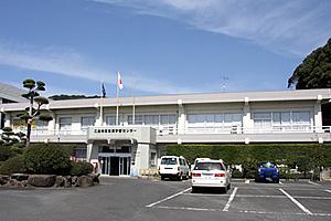 江迎地区公民館の画像1