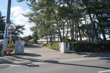 高萩市立高萩中学校の画像1