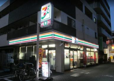 セブン-イレブン板橋高島平1丁目店の画像2
