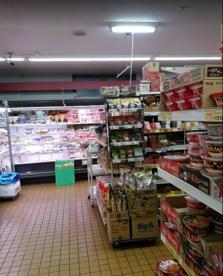 ビッグ・エー 高島平店の画像3