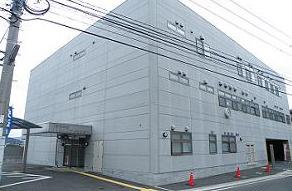 愛宕地区公民館の画像1