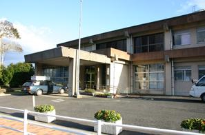 吉井地区公民館の画像1