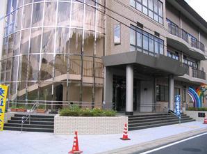 山澄地区公民館の画像1