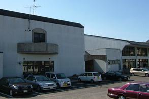 北地区公民館の画像1