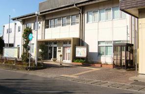 江上地区公民館の画像1