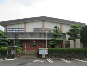 柚木地区公民館の画像1