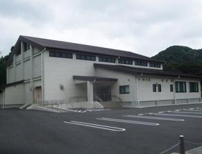 針尾地区公民館の画像1