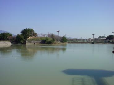 白水大池公園の画像2