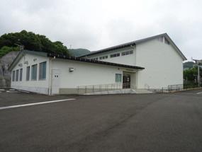 日宇地区公民館の画像1