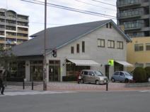 パン ナガタ 那珂川店