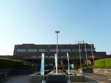 那珂川市役所の画像1