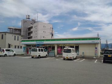 ファミリーマート昭和国母店の画像1