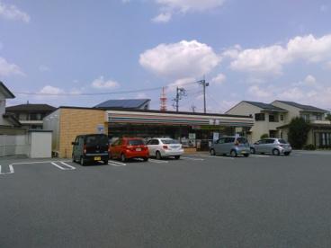 セブン‐イレブン 昭和西条南店の画像1