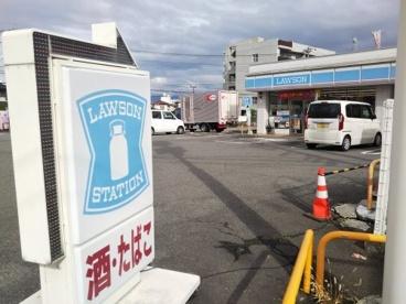 ローソン 昭和西条梅ノ木店の画像1