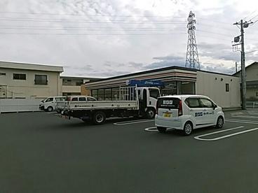 セブン-イレブン甲府富士見2丁目店の画像1