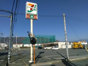 セブン-イレブン甲府上阿原店の画像1