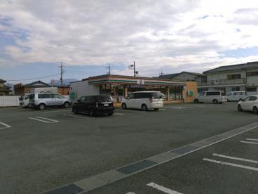 セブン-イレブン甲府砂田町店の画像1