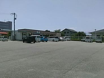 セブン-イレブン甲府蓬沢店の画像1