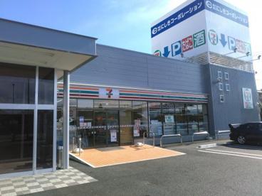 セブン-イレブン甲府桜井町店の画像1