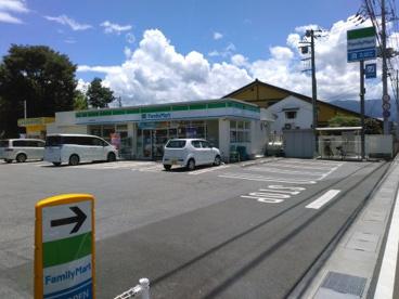 ファミリーマート小瀬公園通り店の画像1