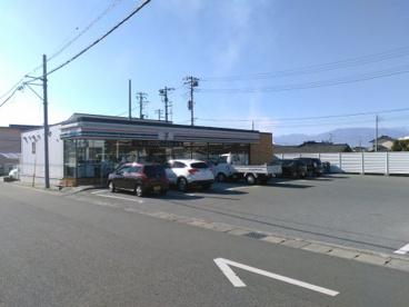 セブン-イレブン甲府川田町店の画像1