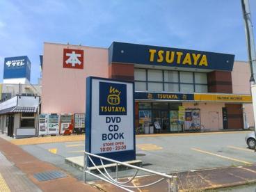 TSUTAYA甲府バイパス店の画像1