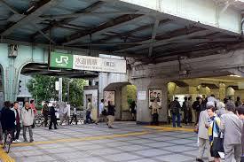 水道橋駅の画像1