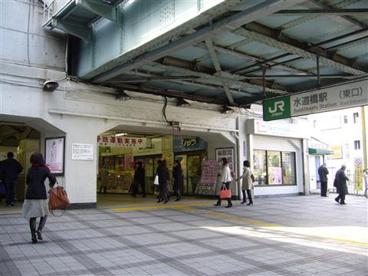水道橋駅の画像3
