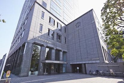 東京歯科大学水道橋病院の画像1