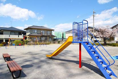 小松寺団地東児童遊園の画像1