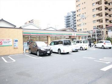 セブン-イレブン厚木寿町1丁目店の画像1