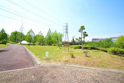 桃花台第1公園の画像1
