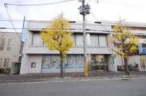 池田泉州銀行 西武庫出張所