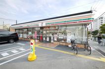 セブンイレブン 尼崎武庫元町店