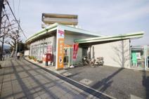 尼崎西武庫郵便局
