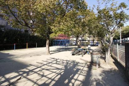 西中児童公園の画像1