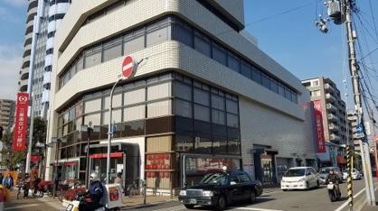 三菱東京UFJ銀行 尼崎支店の画像1