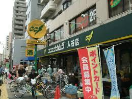ザ・ダイソー ココスナカムラ入谷店の画像2