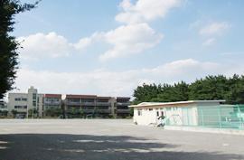 高崎市立東小学校の画像1