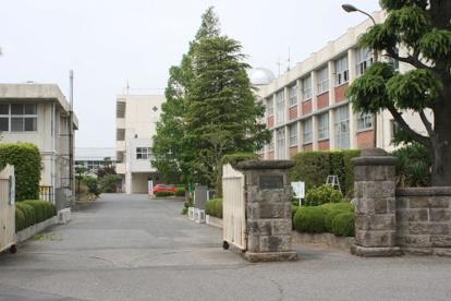 群馬県立玉村高等学校の画像1