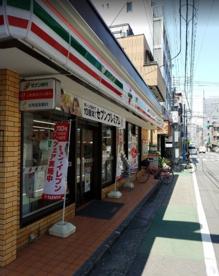 セブン‐イレブン 板橋大山店の画像2