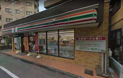 セブン‐イレブン 板橋大山店の画像3