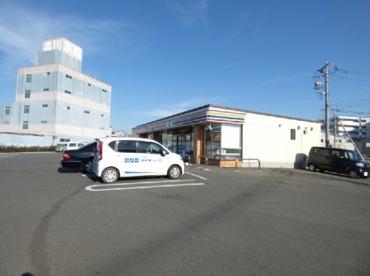 セブンイレブン昭和町河西店の画像1