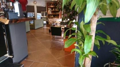 Cafe&Bar nanoの画像2