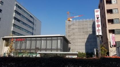 京都銀行 尼崎支店の画像1