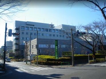 練馬光が丘病院の画像2