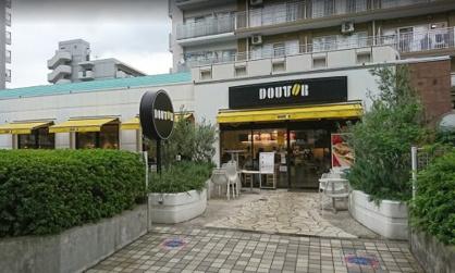 ドトールコーヒーショップ 光が丘店の画像1