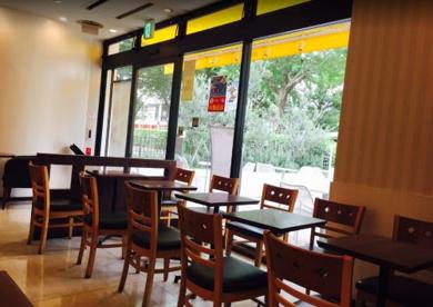 ドトールコーヒーショップ 光が丘店の画像3